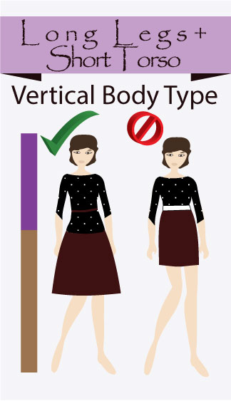 Exactly long legs short body opinion